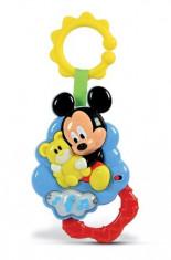Zornaitoare Mickey Mouse cu ursulet foto