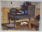 Interior taranesc - Nesemnat