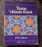 P. W. Atkins - Tratat de chimie fizică 1996
