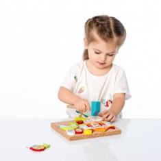 Jucarie din Lemn Cubika - Joc de indemanare pentru fetite