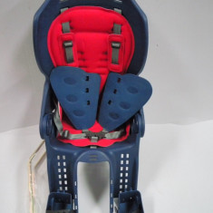 Scaun spate reglabil transport copii (max 19kg) DHS Scaun spate reglabil