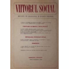 VIITORUL SOCIAL - FLORIAN TANASESCU , LUCIAN STANCIU