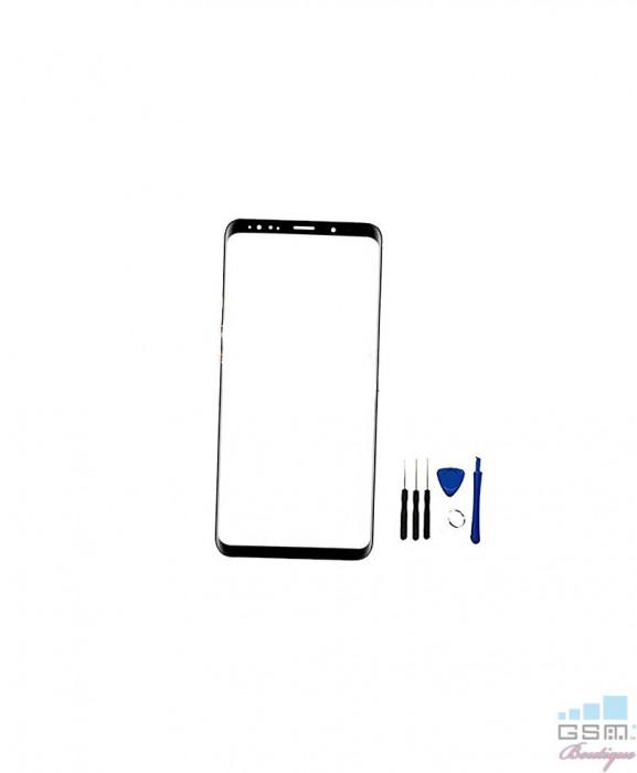 Geam Sticla Samsung Galaxy S9+, S9 Plus G965F