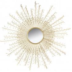 Oglinda Sun Rays (120 x 120 x 3 cm)
