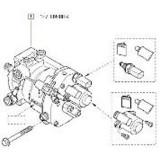 Pompa Injectie Diesel E3, E4 167009788R, Dacia