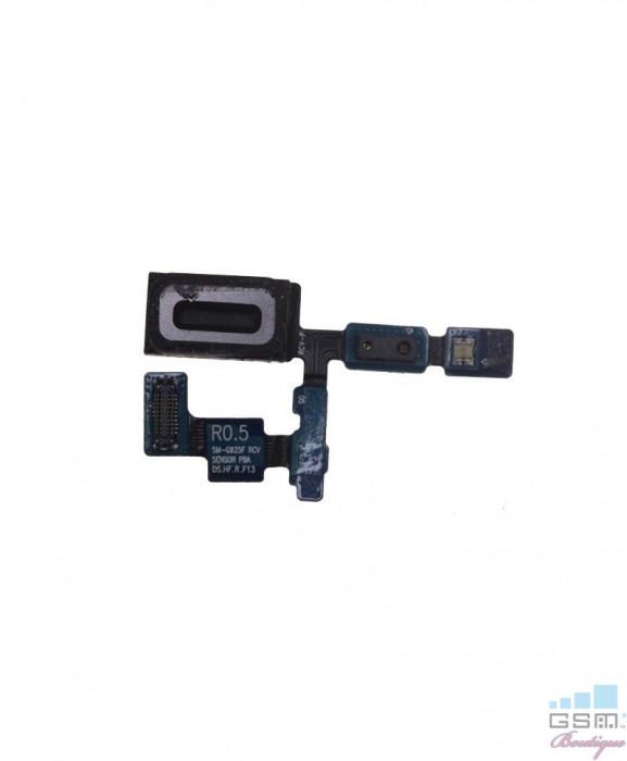 Flex + Casca Samsung Galaxy S6 edge SM G925