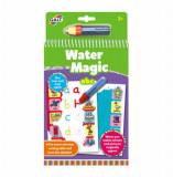 Cumpara ieftin Water Magic: Carte de colorat ABC, Galt
