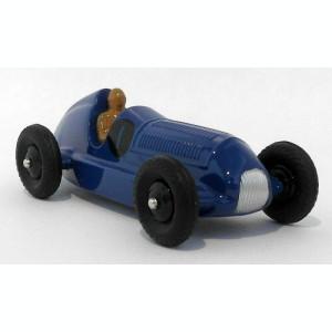 Macheta Mercedes Benz Racing Car - Dinky Toys