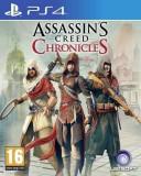 Joc consola Ubisoft Assassins Creed Chronicles PS4