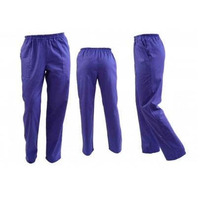 Pantaloni mov unisex foto