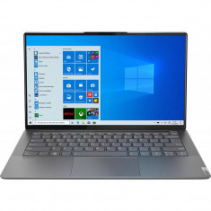 Laptop Lenovo Yoga S940-14IIL 14 inch UHD Intel Core i7-1065G7 16GB DDR4 1TB SSD Windows 10 Home Mica