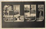 Carte postala Cluj interbelica