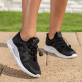 Pantofi sport dama negri Gramisa