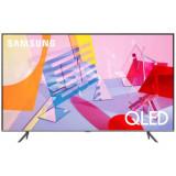 Televizor QLED Samsung 55Q60T, 138 cm, Smart, 4K Ultra HD, Clasa G