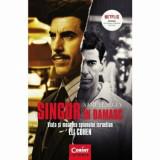 Singur in Damasc. Viata si moartea spionului israelian Eli Cohen/Samuel Segev, Corint