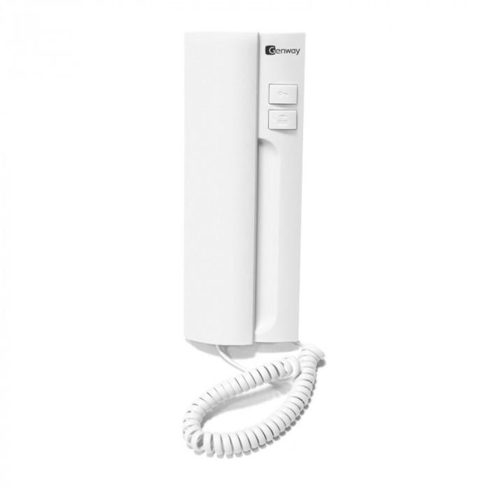 Post audio de interior Genway 3005, tip telefon