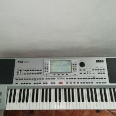 Korg Pa 80