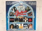 Wea star galerie 1987 COMPILATIE hituri DISC VINYL LP muzica synthpop rock house, VINIL