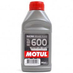 Lichid frana Motul RBF 600 FACTORY LINE 500 ml