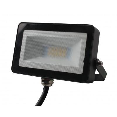 Proiector cu LED Well, 7 W, 470 lm, IP65, multicolor, telecomanda foto