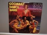 Goombay Dance Band – Seven Tears (1981/CBS/RFG) - VINIL Single/NM