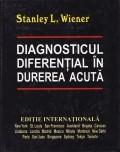 Cumpara ieftin Diagnosticul diferential in durerea acuta