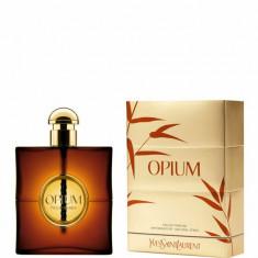 Apa de parfum Opium 2009, 50 ml, Pentru Femei, Yves Saint Laurent