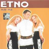 CD Etno – Hai-Ha, original