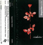Caseta Depeche Mode ‎– Violator, originala