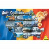 Cumpara ieftin Romania Quiz Junior