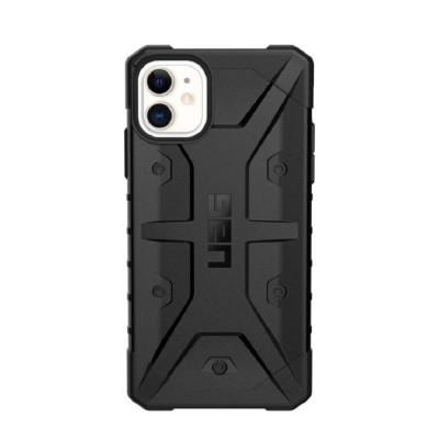 Carcasa UAG Pathfinder iPhone 11 Black foto