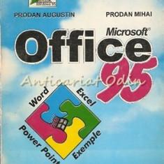 Microsoft Office 95 - Prodan Augustin, Prodan Mihai