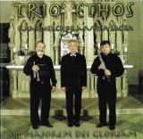 CD Trio Ethos Und Kammerchor Musica Sacra– Ad Maiorem Dei Gloriam, original