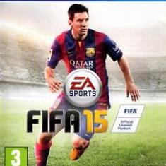 Joc PS4 Fifa 15