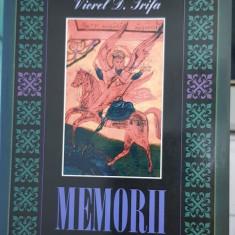 VIOREL D TRIFA MEMORII 2003 MISCAREA LEGIONARA GARDA DE FIER LEGIONAR LEGIONARI