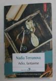 ADIO , FANTASME de NADIA TERRANOVA , 2020