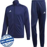 Trening Adidas Core pentru barbati - trening original - pantaloni conici