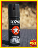 Spray Autoaparare Spray Lacrimogen Nato