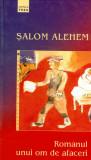 Salom Alehem - Romanul unui om de afaceri