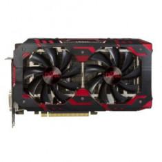 Placa video PowerColor RX 590 Red Devil, 8GB, GDDR5, 256-bit