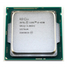 Procesor Intel Core i5 4590 3.3GHz Factura/Garantie