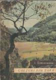 Colturi din tara - I. Simionescu