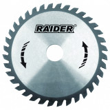 Cumpara ieftin Disc circular Raider, 190 х 20 mm, 24 T
