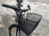 Cos metalic german,pentru bicicleta