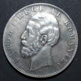 R157 5 lei 1901 FALS