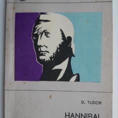Hannibal – D. Tudor