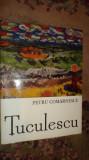 Tuculescu album de pictura 66 reproduceri/an 1974- Petru Comarnescu