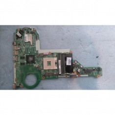 Placa de Baza defecta Laptop - Hp Pavilion 17-e000sg