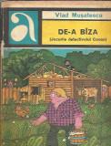 De-a Baza - Vlad Musatescu ( Jocurile detectivului Conan )