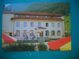 HOPCT 55785  CABANA GURA RIULUI ZARNESTI IN 1987-JUD BRASOV -CIRCULATA